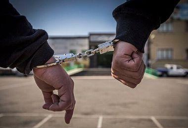 قتل در زاهدان دستگیری قاتل در گنبدکاووس