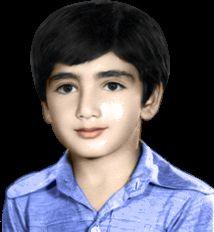 خیابان سرخواجه ، شاهدی بر جنایت منافقان شد/کودک10 ساله گرگانی قربانی کینه ی منافقین شد