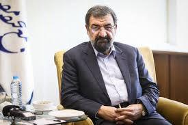 توییت انتخاباتی محسن رضایی