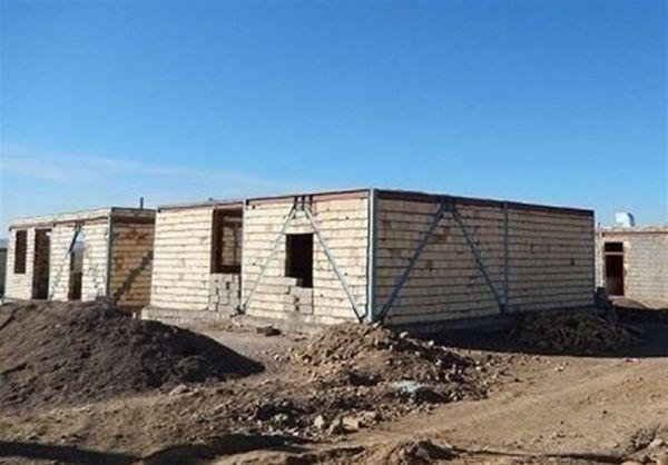 15 هزار واحد مسکن روستایی در گرگان مقاومسازی شد
