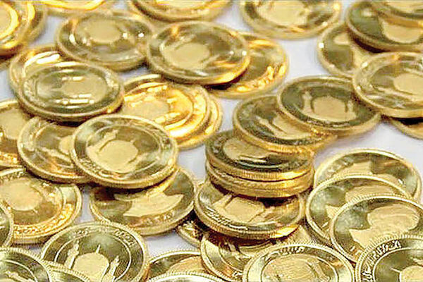 قیمت سکه ۱۴ اردیبهشت ۱۳۹۹ به ۶ میلیون و ۳۸۰ هزار تومان رسید