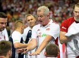 فدراسیون والیبال لهستان از ایران شکایت کرد
