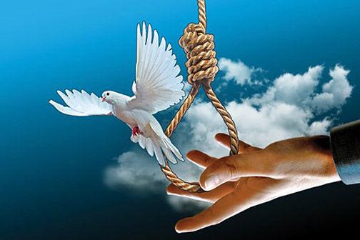 بخشیده شدن جوان محکوم به قصاص در گلستان
