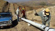 جبران کوتاهی های 2500 ساله در 42 سال / بهره مندی ۹۷ درصد خانوار روستایی گلستان از نعمت گاز