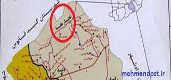 تاتار علیا شهر برتر در زکات اما محروم از توجه مسئولین