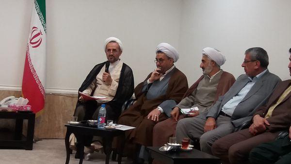 اداره کل فرهنگ و ارشاد اسلامی تنها متولی فرهنگ عمومی نیست