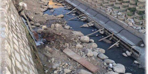طرح جمعآوری آبهای سطحی در آزادشهر نیازمند اعتبارات ملی و استانی