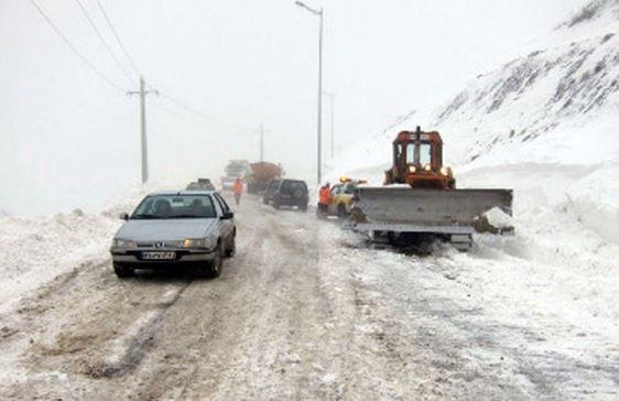 ارائه خدمات امدادی به ۶۴۳ نفر در محورهای مواصلاتی و کوهستانی گلستان