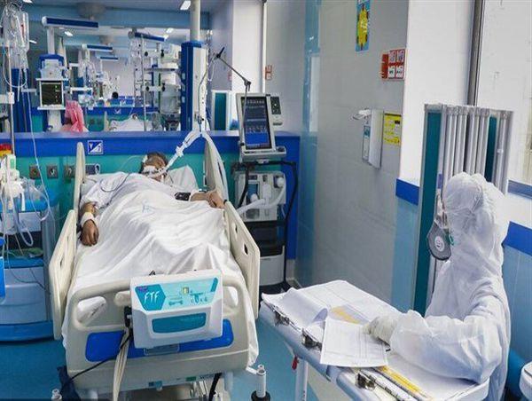 خیز چهارم کرونا و روزهای شلوغ کادر درمان در گلستان