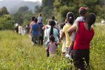 سوء استفاده جنسی از زنان مهاجر در آمریکا و مکزیک