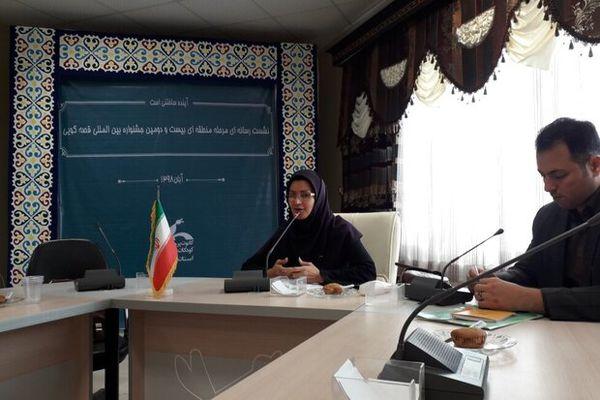 بیست و دومین جشنواره بین المللی قصه گویی در گلستان برگزار می شود