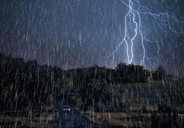 هواشناسی ایران ۹۸/۱۲/۷|تداوم بارشهای سیلآسا در ۱۸ استان