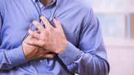 زمان طلایی برای نجات جان بیمار سکته قلبی