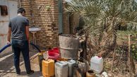 مردم ۷۷ روستا در گلستان آب ندارند