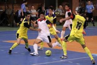 آغاز مسابقات فوتسال جام دهه مبارک فجر در شرکت گاز گلستان