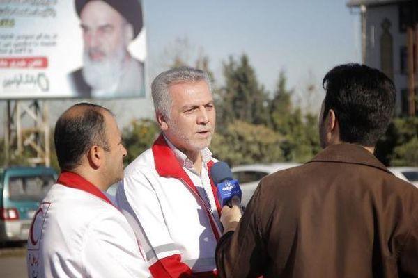 اجرای ۱۵۱۳ عملیات امداد و نجات از ابتدای سال جاری در گلستان