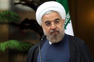 اعتراض شدید خانواده معدنچیان به رئیس جمهور در آزادشهر استان گلستان