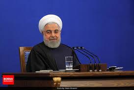 فیلم/ روحانی: منافع ملی را به انتخابات گره نزنیم