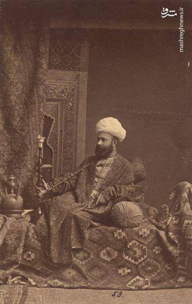 لاکچری های زمان قاجار! + عکس