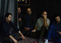 گزارش تصویری / عزاداری شب اول محرم هیئت حیدریون گرگان
