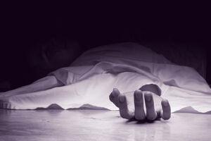 فیلم/ لحظه خودکشی جوان ایتالیایی بعد مرگ خانوادهاش