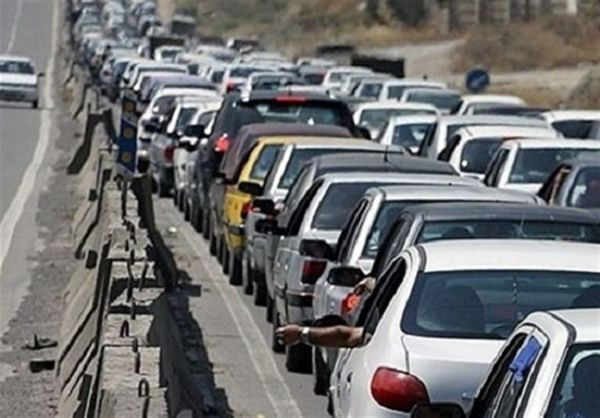 محدودیت ترافیکی در سطح جادههای استان گلستان اجرا میشود