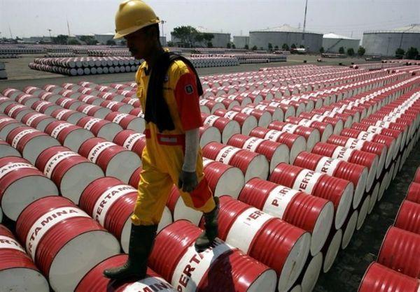 قیمت جهانی نفت امروز ۱۳۹۸/۰۸/۲۲|برنت ۶۱ دلار و ۸۸ سنت شد