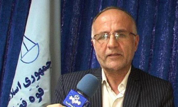 سازش بیش از 50 درصد پرونده های ماده ۸ در شورای حل اختلاف گلستان