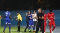 اعتراض باشگاه استقلال به قضاوت داور لبنانی دیدار برابر الدحیل