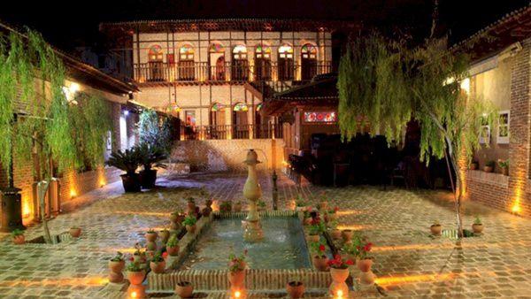 افتتاح و کلنگزنی ۶۵ پروژه گردشگری در گلستان