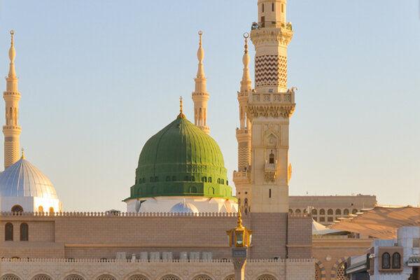 بعثت حضرت محمد مصطفی (ص) رحمتی جهانشمول است
