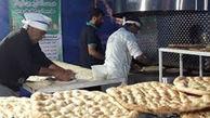 قیمت نان تا پایان سال در گلستان تغییر نخواهد کرد