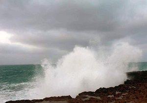 هشدارهای هواشناسی گلستان درباره بارشهای رگباری