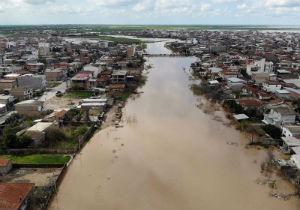 ساخت و ساز در حریم رودخانهها ممنوع
