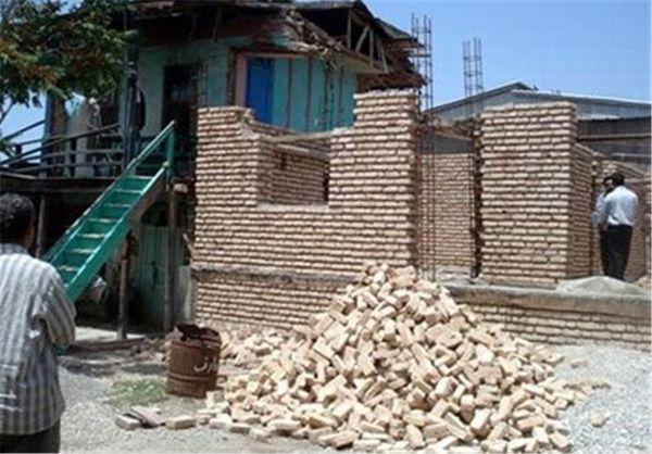 مقاوم سازی 75 هزار واحد مسکونی در گلستان