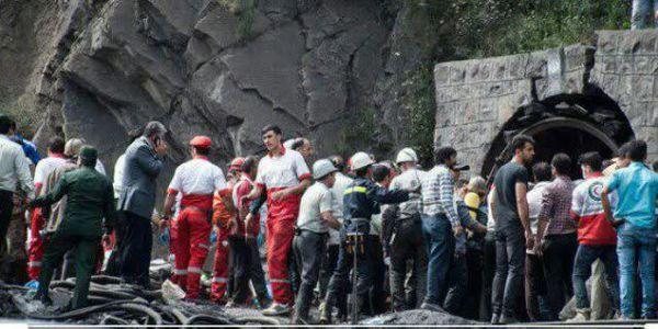 عاقبت وعدههای بازماندگان معدن یورت آزادشهر