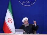 فیلم/ روحانی: نمیتوانیم تا تابستان منتظر واکسن داخلی باشیم