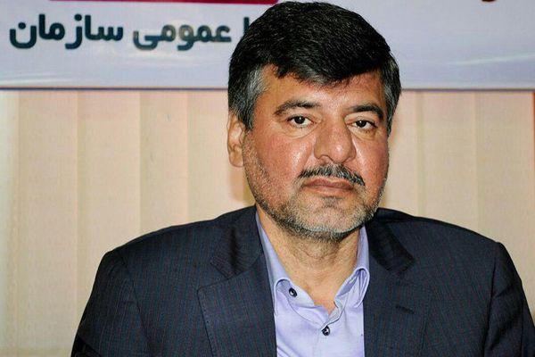 کشت بیش از 380 هزار هکتار گندم در استان
