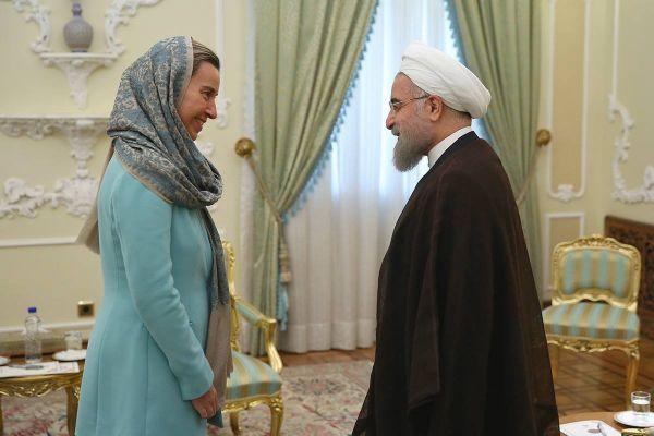 حجاب موگرینی در ایران و سرزمین کعبه + عکس