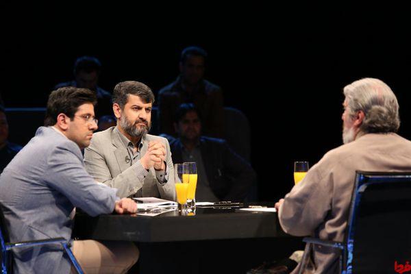 دانلود مناظره مهدی نصیری و امید روحانی در  برنامه ۱۸۰ درجه شبکه افق