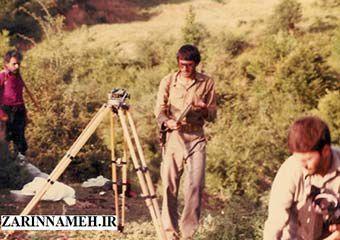 زندگینامه هنرمند و خبرنگار شهید محمد رضا معززی + تصاویر