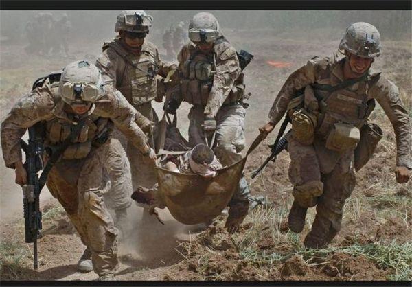 ۲۰ آمریکایی در حمله طالبان به پایگاه «بگرام» کشته و زخمی شدند