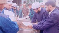 خدمات رسانی گسترده و بی منت اوقاف گلستان در مناطق سیل زده