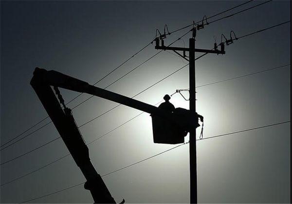 قطعی برق در مناطق مختلف استان گلستان