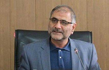 فرماندار گالیکش:حضور حماسی در انتخابات، امنیت جامعه را تضمین می کند