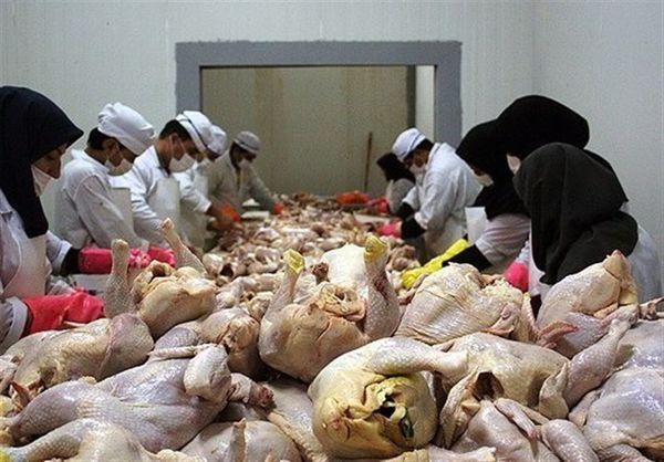 اقلام مورد نیاز مردم در ماه رمضان در بازار گلستان توزیع میشود