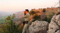 زحمات محیط بانان گلستانی/کلیپ