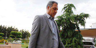 پشت پرده استعفای مدیرعامل باشگاه پرسپولیس