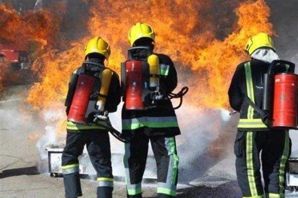 نیروی آتشنشان در گرگان کم است/ لزوم ایجاد مسیر اضطراری در شهر