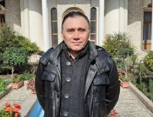 مرد ایتالیایی در گرگان مسلمان شد
